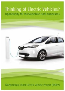 Thinking of electric vehicles?