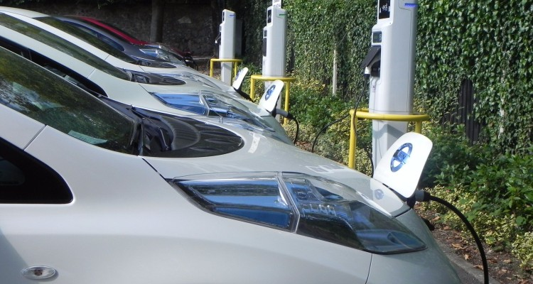 More electric vehicles going out to rural businesses