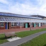 PV at Alcester Grammar School