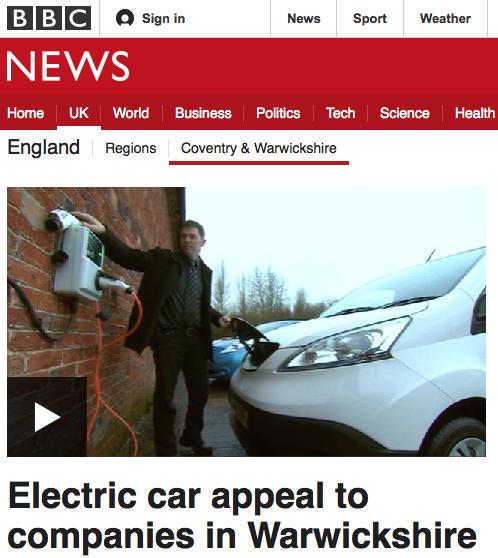 Blog - Greenwatt on BBC